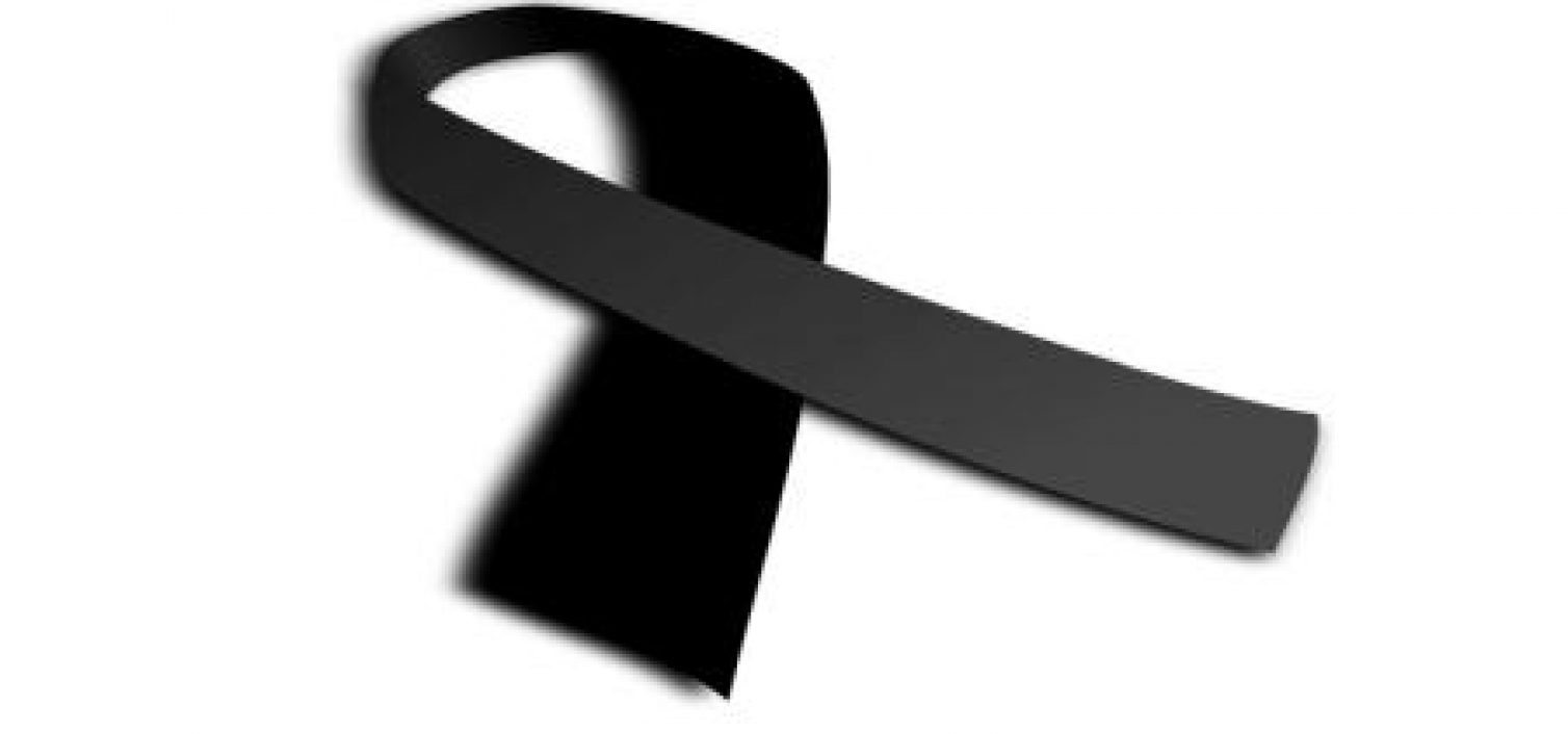 Z głębokim żalem informujemy o śmierci naszego wieloletniego pracownika