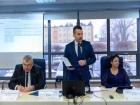 XXII Sesja Rady Powiatu Tarnowskiego – w trybie zdalnym