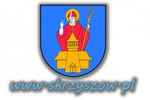 Utrudnienia na drodze w Łękawicy