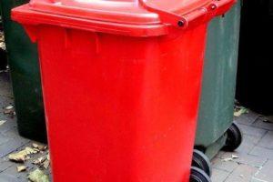 Zmiana stawki za odbiór odpadów i sposobu jej naliczania