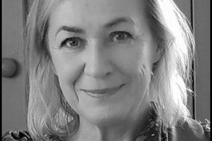 Żegnamy Janinę Halagardę
