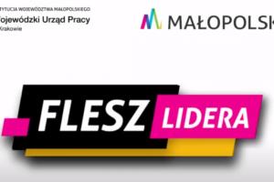 7 odsłona Flesza Lidera – informacje o projektach współfinansowanych z EFS