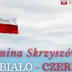 """Gmina Skrzyszów """"Pod biało-czerwoną"""""""