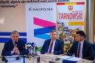 Podsumowanie Małopolskiej Tarczy Antykryzysowej i milion na most w Ostrowie