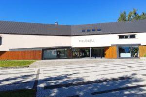 Biblioteka w Szynwałdzie będzie nieczynna!