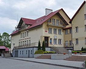 Centrum Kultury Gminy Pleśna