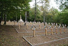 Zakończono remont cmentarza wojennego w Lichwinie
