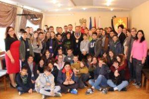 20500 euro dla Rady Młodzieżowej z Ryglic