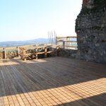 W tym roku czwarty etap odbudowy zamku w Melsztynie