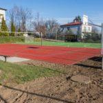 Boisko sportowe w Grabnie już gotowe