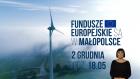 Fundusze europejskie są w Małopolsce – emisja programu na antenie TVP Kraków