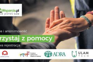 30 listopada wystartowała platforma pomocy dla emigrantów z Białorusi