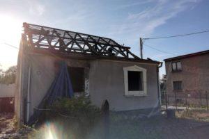 Dzięki pomocy ludzi, Pan Stanisław odzyskał dach nad głową