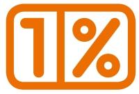 Pozostaw 1% podatku w gminie Tuchów