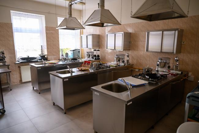 zakliczyn 6 kuchnia