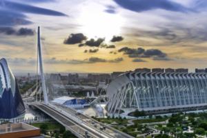 """Wizyta studyjna w Walencji szansą na podniesienie kompetencji zawodowych w ramach projektu """"Kompetencje tworzą przyszłość"""""""