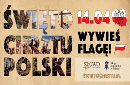 Święto Chrztu Polski 14.04.2021