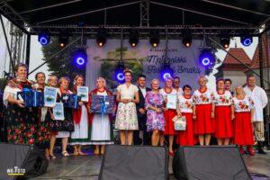 Było pysznie! Małopolski Festiwal Smaku w Tuchowie za nami!