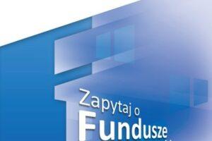 Konsultacje dot. Funduszy Europejskich [ZAPROSZENIE]