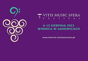 Festiwal muzyczny na Winnicy Janowice