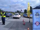 Dzień bezpieczeństwa na drogach