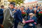 Tarnowskie obchody 82. rocznicy powstania Państwa Podziemnego