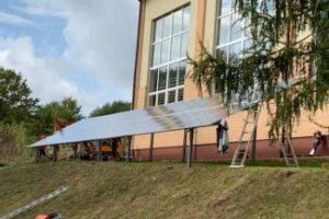 Montujemy instalacje fotowoltaiczne i kolektory słoneczne