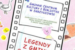 """""""Legendy z gminy Skrzyszów"""" – premiera filmów"""