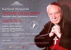 Kardynał Wyszyński. Prymas niezłomny