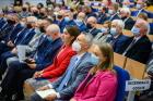 Inauguracja Roku Akademickiego na Państwowej Szkole Zawodowej w tTrnowie