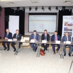 Samorządowcy przyjechali do Zakliczyna na zaproszenie burmistrza